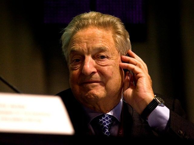 That wily old Nazi still at it... Soros Groups Behind Massive Anti-Trump Tax Day Protest Plot