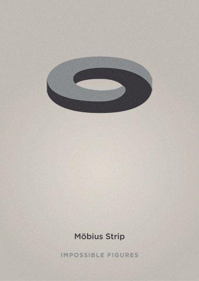 Impossible figures —Moebius ring