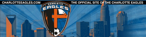 Charlotte Eagles soccer