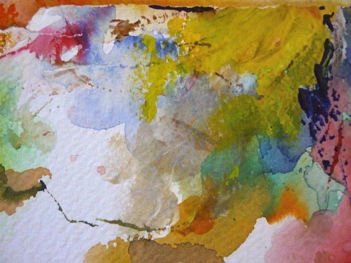 Colors of Imaginations