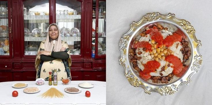 cuisine of Egypt