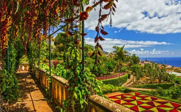 10 voyages à faire en couple - Madère, Portugal