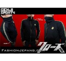 Jaket Genji Gold – Crows Zero