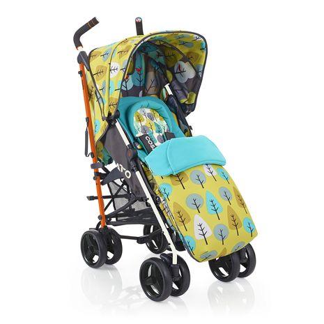 Accesorii bebelusi :: Carucioare copii :: Carucioare sport :: Cosatto carucior sport reversibil To&Fro Firebird