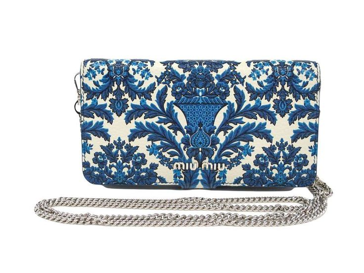 #MIUMIU Phone 6+ Smartphone Case MADRAS PRINT NATURALE DIS 5ZH026 BF304461 #eLADY global accepts returns within 14 days, no matter what the reason! For more pre-owned luxury brand items, visit http://global.elady.com