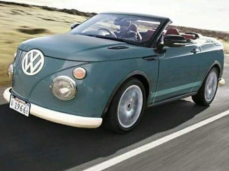 Modified Vw Beatle Maybe Either Way Looks Awesome Awesome