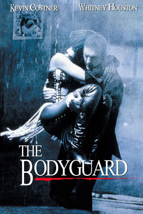 Watch The Bodyguard (1992) Full Movie Online Free