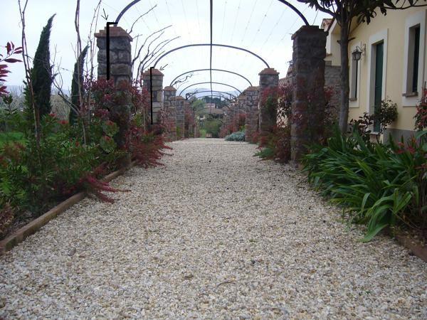 idee su Giardino di ghiaia su Pinterest  Progettazione di un giardino ...