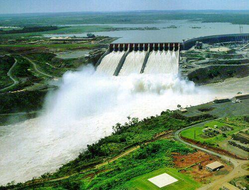 represa de itaipu http://www.taringa.net/posts/turismo/14150735/Hermosos-Paisajes-del-Paraguay.html