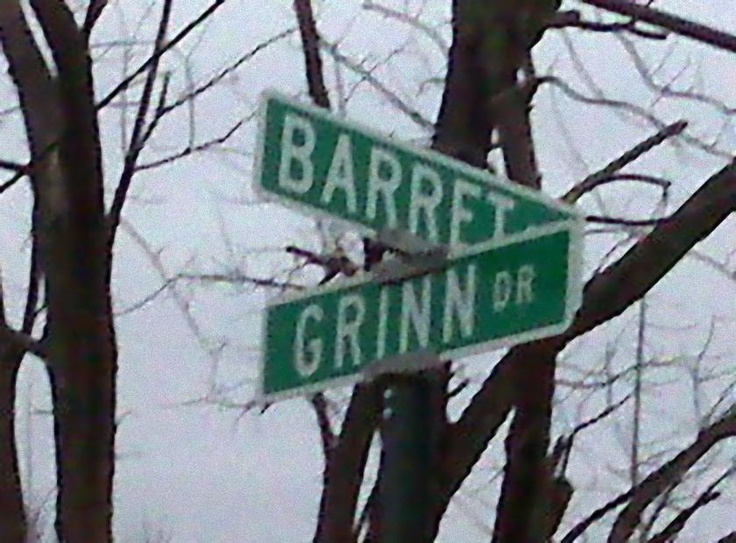 Grin And Bare It Quotes: 62 Best Stupid Signs Images On Pinterest