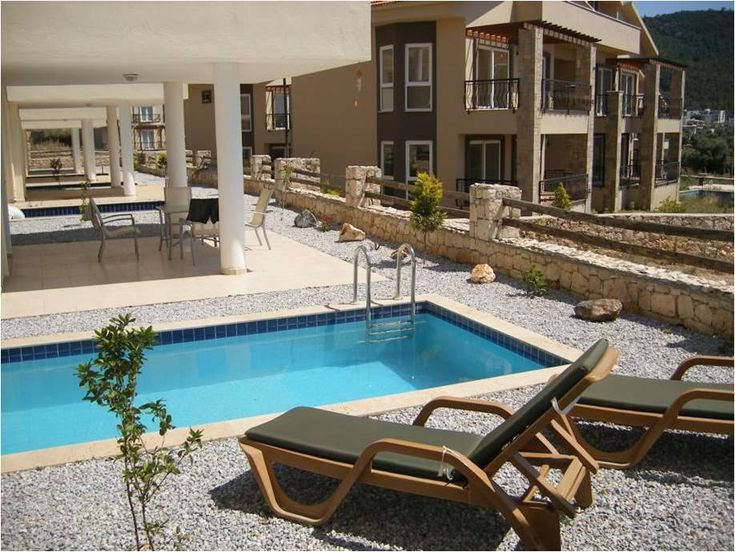 June 2017 - Elysium Villa, Akbuk -  This fantastic detached three bedroom Villa sits on a small complex and is being sold fully furnished is located in Akbuk and is approximately 10 minutes walking distance to the beach, restaurants, bars and shops.