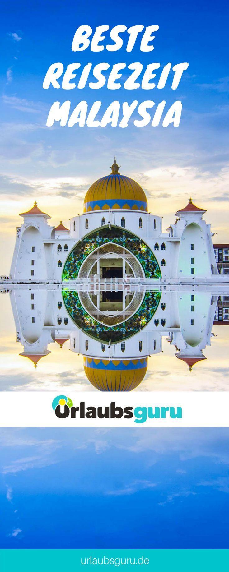 Beste Reisezeit für Malaysia – Klima, Wetter & Regenzeit – #best #Infos #K …   – decor