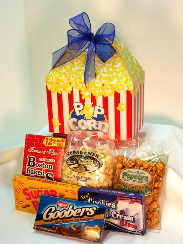17 Best Images About Gift Baskets Ideas On Pinterest For