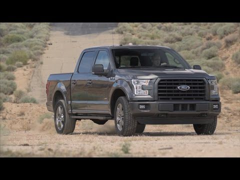 If you're in need of a tough, lightweight, aluminum body pick-up, consider test driving a preowned 2015 F-150 XLT from Key West Ford in New Westminster, B.C. This truck is all that and more – one that you should experience for yourself.      As...