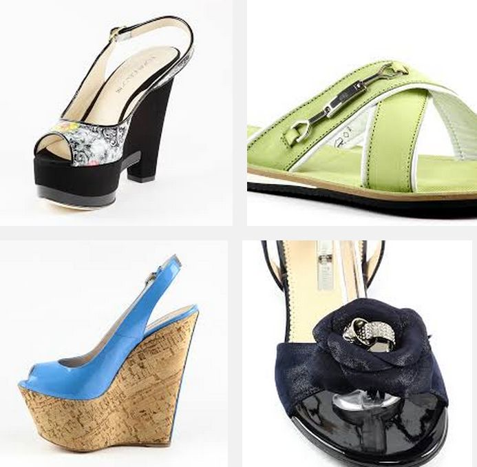 S/S 2014 Italian Shoes at Rina's Boutique. We are accepting offers (negotiated prices) online on almost all of our #Spring 2014 & #Summer 2014 Italian #Footwear for a limited time. See all of our new arrivals which is being updated with new #SS2014 styles daily at at http://www.rinastore.com/new-arrivals. For a limited time.  A List of S/S 2014 shoes from this photo: https://www.facebook.com/rinastore/photos/a.391381007665382.1073741828.372060502930766/426315280838621/