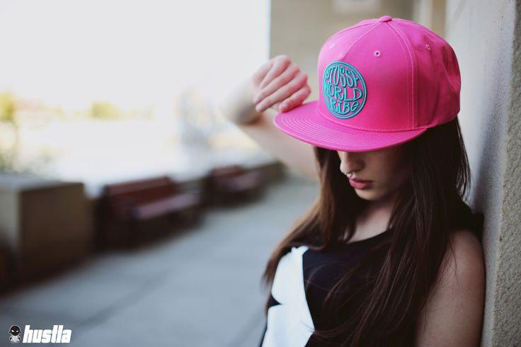 #Stussy #K1X #Lifestyle #Streetwear #Girl #Streetwear #Poland #hustlapl