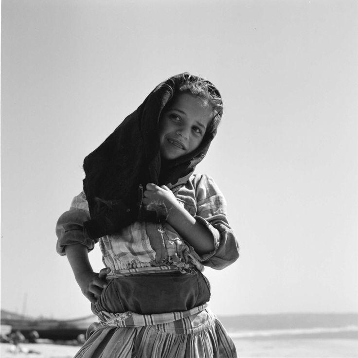 Nazaré.PT, 1950 by Artur Pastor