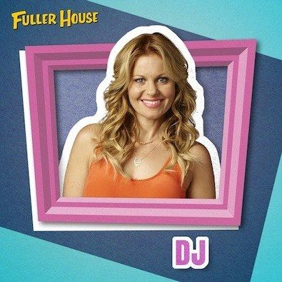 """Which """"Fuller House"""" Character Are You Based On Your Choice Of Emoji"""