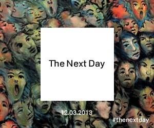 #thenextday #Day7 #David #Bowie #AlfaRomeo4C