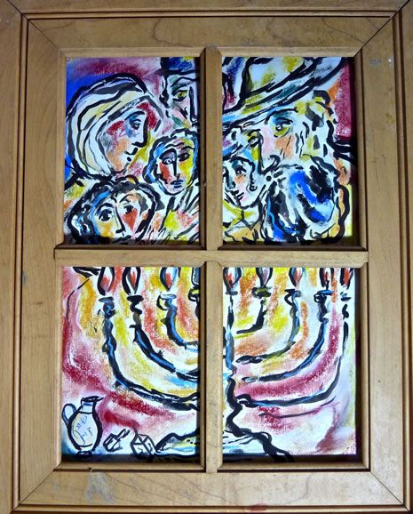 judaic art essay A judaic community, lost to history documentation for the statement that glassmaking was exclusively a judaic art during this period can be found in the glassmakers an see hhf fact papers 3 the silk route, a judaic odyssey, and hhf.
