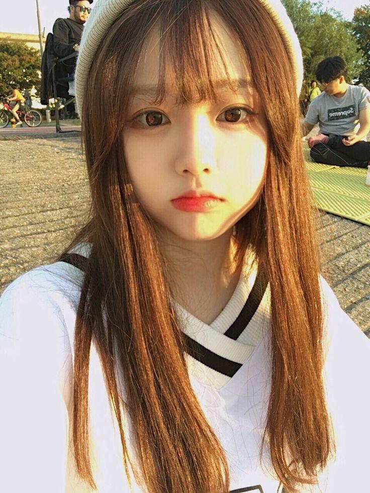 Best 25+ Cute korean girl ideas on Pinterest | Cute korean ...