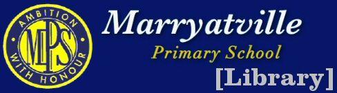 Marryatville resourcecentre Australian Curriculum documents