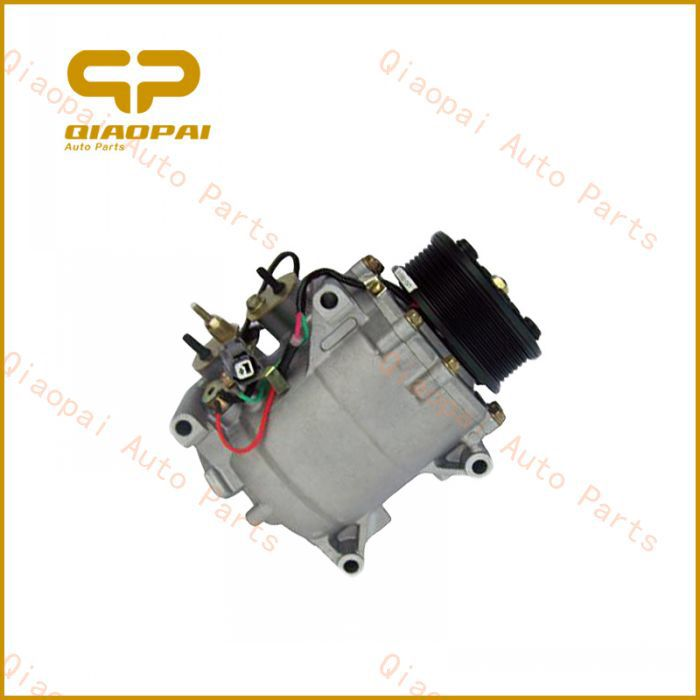 Check out this product on Alibaba.com APP 12V clutch 7PK Auto AC cooling Scroll Compressor for Japanese parts