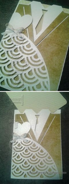 # idea! Biglietto matrimonio - Wedding card