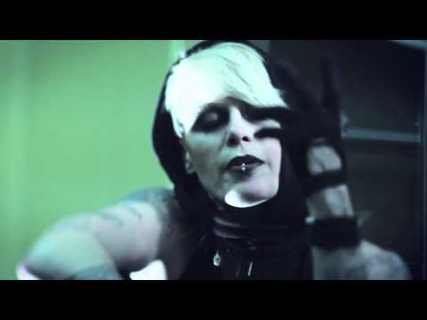 """Otep - Apex Predator Check out the new Otep track """"Apex Predator"""", before it gets banned or something! It's all sorts of crazy!"""