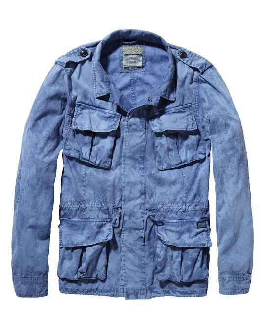 scotch jacket scotch scotch soda jackets ss16 jackets vests capes soda. Black Bedroom Furniture Sets. Home Design Ideas