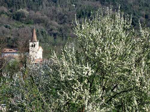 Valsanzibio - Galzignano Terme - Colli Euganei - Padova