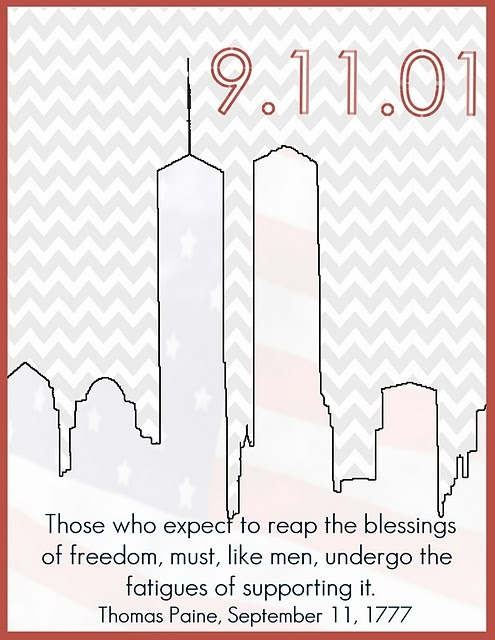 9 11 printable crafts pinterest freebies printable