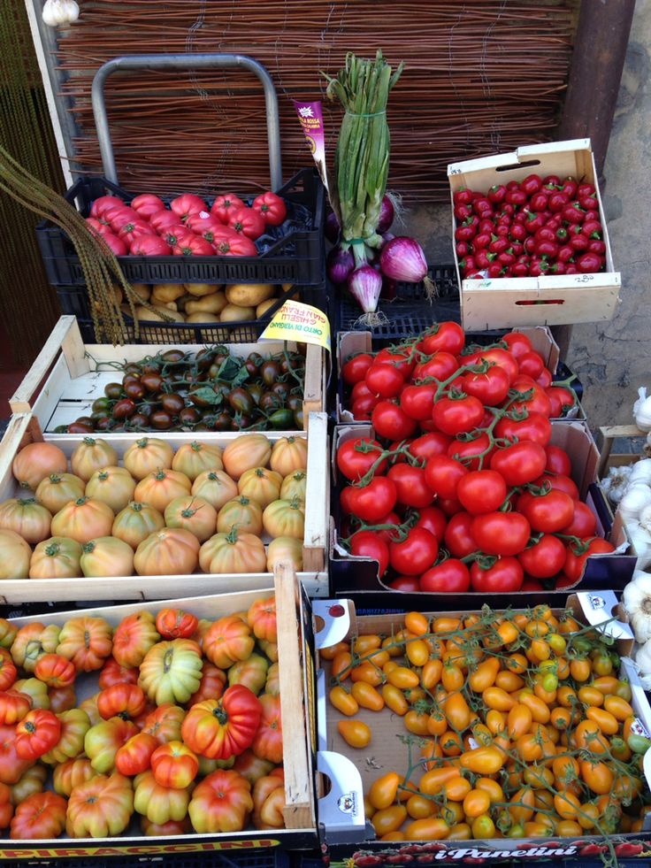 Italy's tomato game is on point  #tomato #italy #veg #food #foodporn