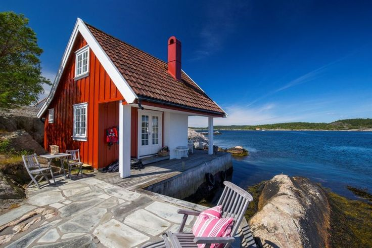 Fugleøya