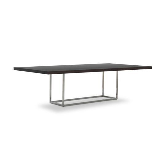 """MARKHAM 96"""" DINING TABLE [ available online ]"""