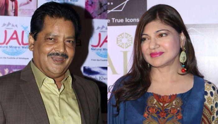 Alka Yagnik and Udit Narayan to get Lata Mangeshkar Award