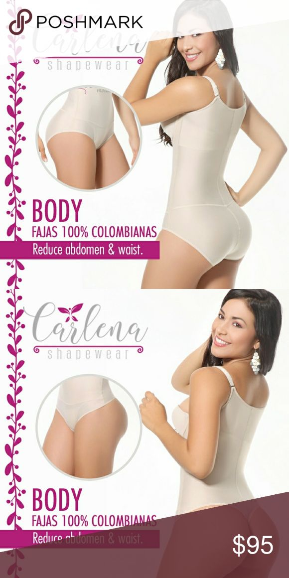 FAJAS Colombianas Body 100% original from Colombia Other