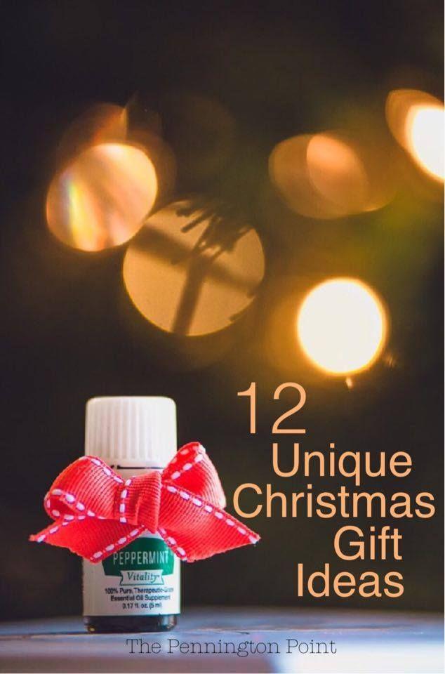 A dozen great Christmas gift ideas!!!