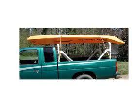 Image result for pvc kayak truck rack                                                                                                                                                      More