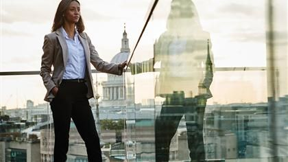 Many gender differences are really power differences in disguise. A McKinsey Quarterly article.