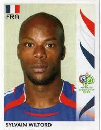 Image result for germany 2006 panini france wiltord