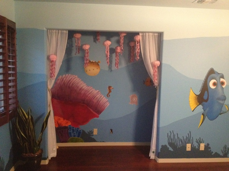 90 Best Emmett 39 S Nemo Bedroom Idea Images On Pinterest Nursery Ideas Child Room And Home Ideas