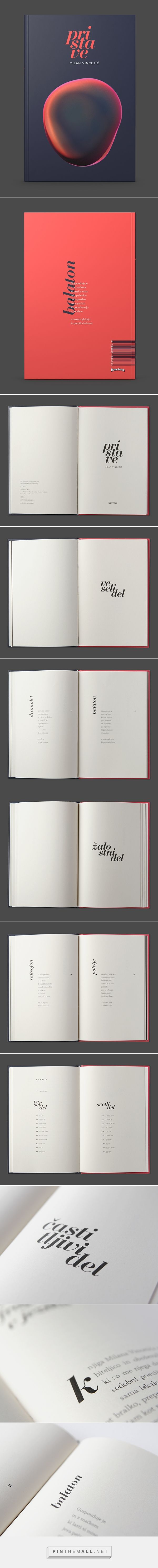 Pristave on Behance - created via http://pinthemall.net
