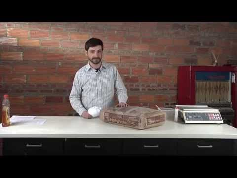 How to Weigh, Mix, and Pour Plaster for Slip Casting - GUY MICHAEL DAVIS - YouTube