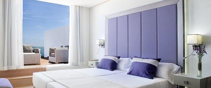 Hotel Torre del mar - playa den bossa ibiza 3 twin apartment