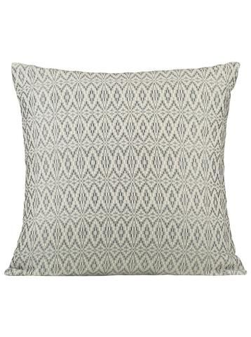 "Pillow Studio RUF Ambassador Size: 20"" x 20"" or 50 cm x 50 cm VELVETY SOFT COTTON PILLOW Handmade in Morocco: pillows, throws and bedspreads"