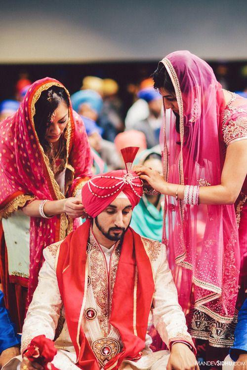 wedding punjabi sikh details - photo #21