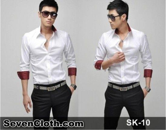 jual jas blazer jaket korea murah online (sk 10) kemeja
