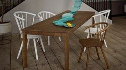 Matsalsstolar - Vackra matsalsstolar i fin kvalitetsdesign - Bolia