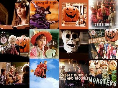 halloween town the movie part 1